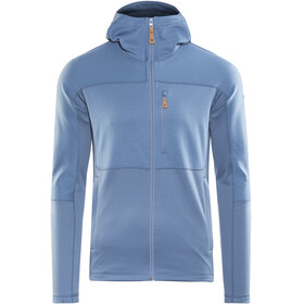 Fjällräven Abisko Trail Fleece Jacket Men blue ridge